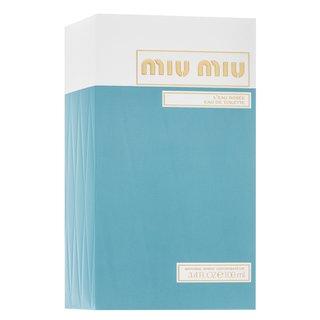 Miu Miu L'Eau Rosée toaletná voda pre ženy 100 ml