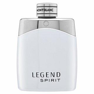Mont Blanc Legend Spirit toaletná voda pre mužov 100 ml