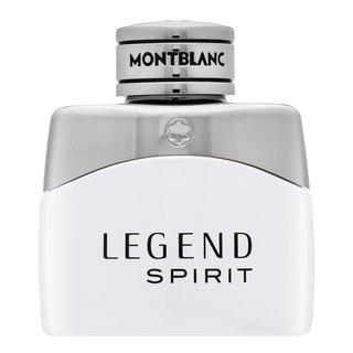Mont Blanc Legend Spirit toaletná voda pre mužov 30 ml