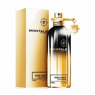 Montale Rose Night parfémovaná voda unisex 100 ml