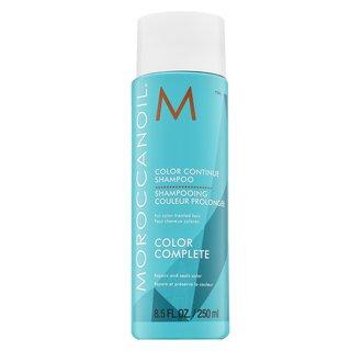 Moroccanoil Color Complete Color Continue Shampoo posilujúci šampón pre farbené vlasy 250 ml