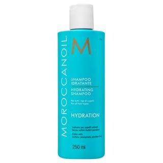 Moroccanoil Hydration Hydrating Shampoo šampón pre suché vlasy 250 ml