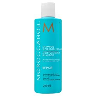 Moroccanoil Repair Moisture Repair Shampoo šampón pre suché a poškodené vlasy 250 ml