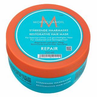 Moroccanoil Repair Restorative Hair Mask vyživujúca maska pre suché a poškodené vlasy 250 ml