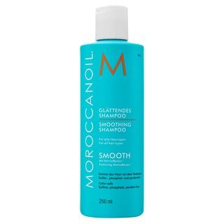 Moroccanoil Smooth Smoothing Shampoo uhladzujúci šampón pre nepoddajné vlasy 250 ml