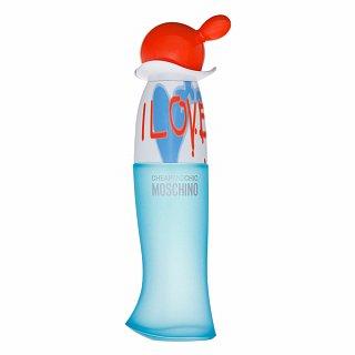 Moschino I Love Love toaletná voda pre ženy 30 ml