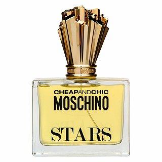 Moschino Stars toaletná voda pre ženy 100 ml