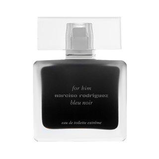 Narciso Rodriguez For Him Bleu Noir Extreme parfémovaná voda pre mužov 50 ml