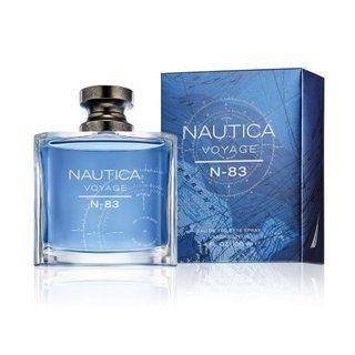 Nautica Voyage N-83 toaletná voda pre mužov 100 ml