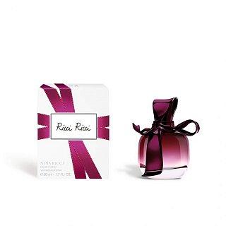 Nina Ricci Ricci Ricci parfémovaná voda pre ženy 50 ml