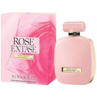 Nina Ricci Rose Extase toaletná voda pre ženy 50 ml