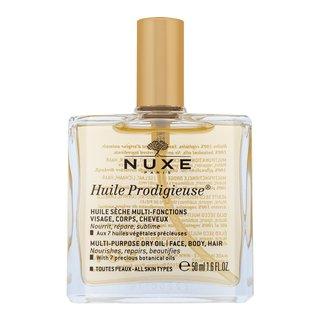 Nuxe Huile Prodigieuse Dry Oil multifunkčný suchý olej na tvár, telo a vlasy 50 ml