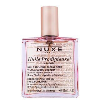 Nuxe Huile Prodigieuse Florale Multi-Purpose Dry Oil multifunkčný suchý olej na vlasy a telo 100 ml