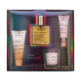 Nuxe Magique Prodigieuse Gift Box darčeková sada s hydratačným účinkom