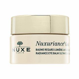 Nuxe Nuxuriance Gold Radiance Eye Balm rozjasňujúci očný krém 15 ml