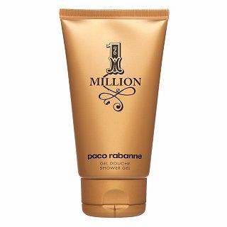 Paco Rabanne 1 Million sprchový gél pre mužov 150 ml
