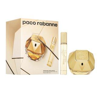 Paco Rabanne Lady Million darčeková sada pre ženy