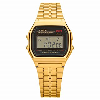 Pánske hodinky Casio A159WGEA-1DF