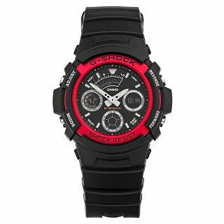 Pánske hodinky Casio AW-591-4A