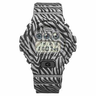 Pánske hodinky Casio DW-6900ZB-8