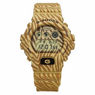 Pánske hodinky Casio DW-6900ZB-9D