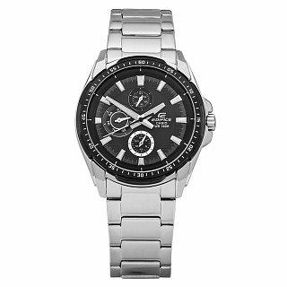 Pánske hodinky Casio EF-336DB-1A1