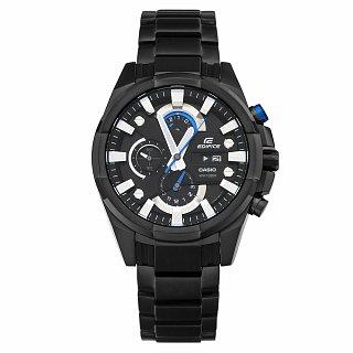 Pánske hodinky Casio EFR-540BK-1A
