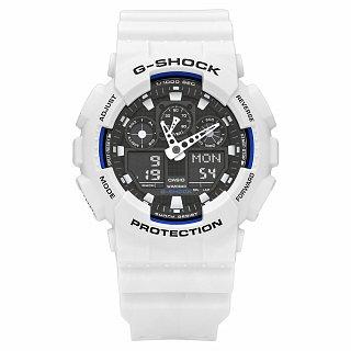 Pánske hodinky Casio GA-100B-7AER