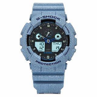 Pánske hodinky Casio GA-100DE-2A