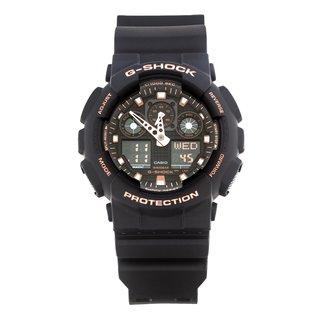 Pánske hodinky Casio GA-100GBX-1A4