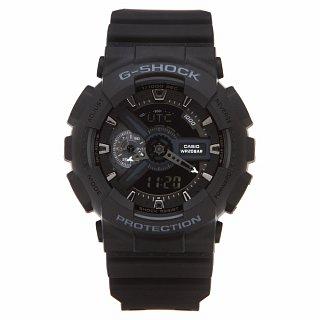 Pánske hodinky Casio GA-110-1B
