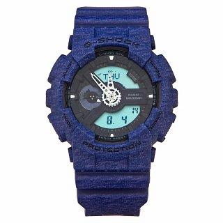Pánske hodinky Casio GA-110HT-2A