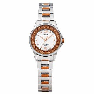 Pánske hodinky Casio LTP-1391RG-7AVDF