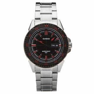 Pánske hodinky Casio MTD-1078D-1A1