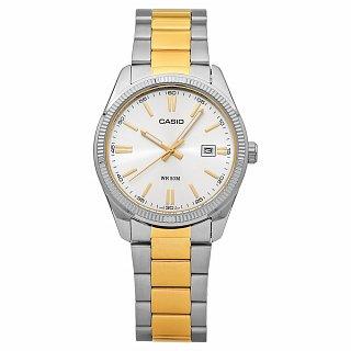 Pánske hodinky Casio MTP-1302PSG-7A