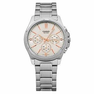 Pánske hodinky Casio MTP-1375D-7A2