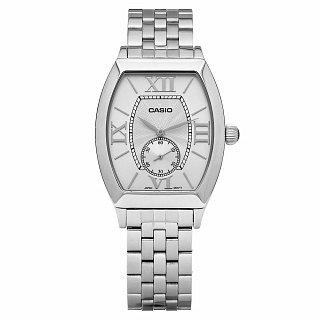 Pánske hodinky Casio MTP-E114D-7ADF