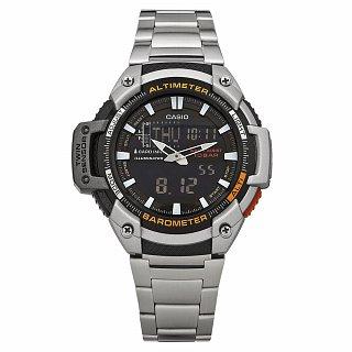 Pánske hodinky Casio SGW-450HD-1B