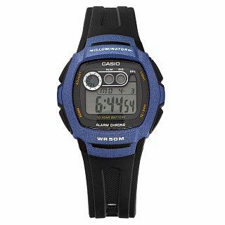 Pánske hodinky Casio W-210-1B