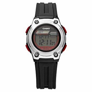 Pánske hodinky Casio W-211-1B