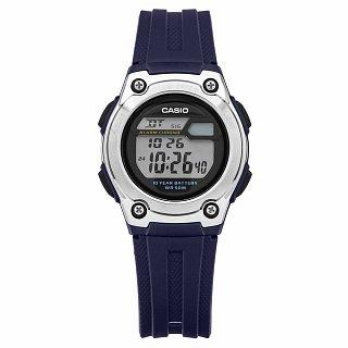 Pánske hodinky Casio W-211-2A