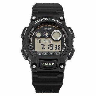Pánske hodinky Casio W-735H-1AVDF