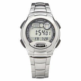Pánske hodinky Casio W-752D-1A.
