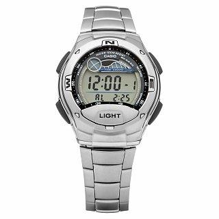 Pánske hodinky Casio W-753D-1A