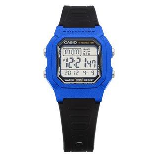 Pánske hodinky Casio W-800HM-2A