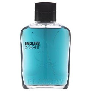 Playboy Endless Night For Him toaletná voda pre mužov 100 ml