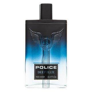 Police Deep Blue toaletná voda pre mužov 100 ml