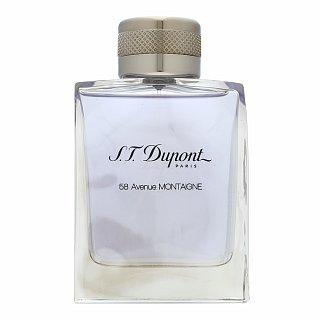S.T. Dupont 58 Avenue Montaigne Pour Homme Limited Edition toaletná voda pre mužov 100 ml