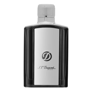 S.T. Dupont Be Exceptional toaletná voda pre mužov 10 ml Odstrek