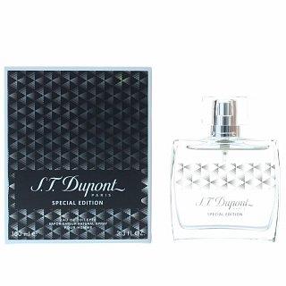 S.T. Dupont Homme Special Edition toaletná voda pre mužov 100 ml